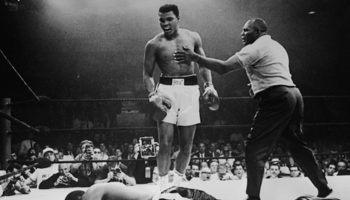 Cote Boxing Heavyweight Legends : Muhammad Ali part favori pour la victoire finale