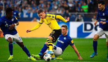 Borussia Dortmund – Schalke 04 : le choc de la reprise