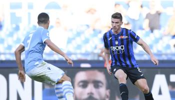 Atalanta – Lazio Rome : un duel haut en couleurs