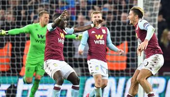 Leicester City – Aston Villa: kan Leicester nog eens winnen in de competitie?