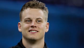 NFL Draft voorspellingen: wie volgt in de voetsporen van Burrow?