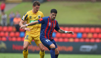 Central Coast Mariners – Newcastle Jets: de Jets zijn favoriet