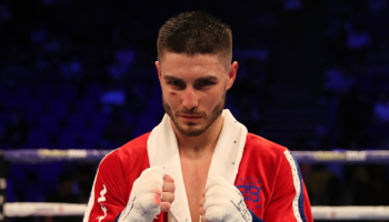 "Josh Kelly – David Avanesyan: ""unfinished business"" voor David Avanesyan"