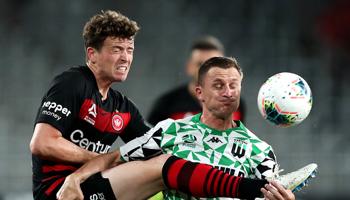 Western United – WS Wanderers: de uitploeg is lichtjes favoriet