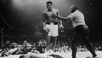 Odds Zwaargewicht Legendes in Boksen: Muhammad Ali is favoriet