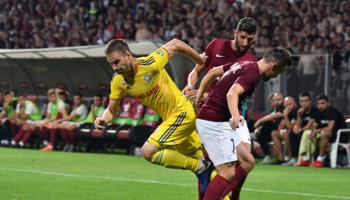 Europese voetbaltips: vier wedstrijden op zaterdag in Wit-Rusland