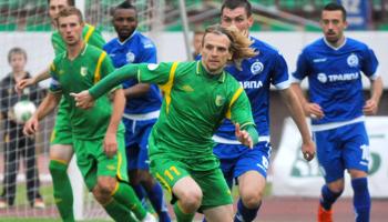 Neman – Vitebsk: een spannende wedstrijd wordt verwacht