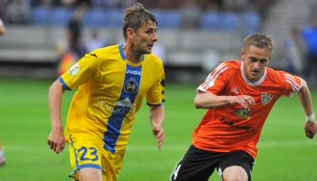 Dinamo Brest – Chakhtior Soligorsk : les deux équipes avaient terminé sur le podium la saison passée