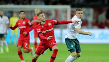 Werder Brême – Bayer Leverkusen : déplacement facile pour le Bayer ?