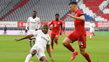 Bayern Munich – Eintrach Francfort : le Bayern va-t-il filer vers une nouvelle finale ?