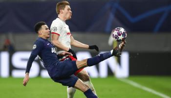Tottenham – Manchester United: de odds zijn min of meer in evenwicht