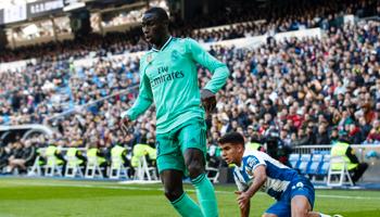 Espanyol – Real Madrid: de laatste tegen de eerste in de stand