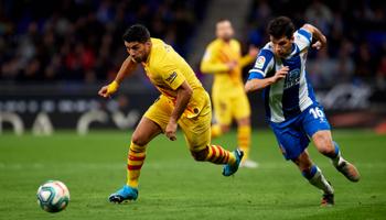 FC Barcelona – Espanyol: kan Barça de titelstrijd spannend houden?