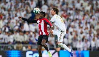 Athletic Bilbao – Real Madrid: Real Madrid is op weg naar de landstitel