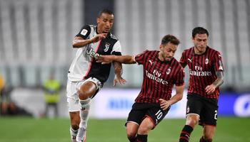 Milan AC – Juventus : le choc de la 31ème journée