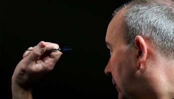 Der Grand Slam of Darts und bwin: Wetten?