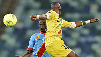 Die glorreichen Sieben beim Afrika Cup – jetzt dezimiert