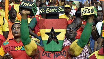 Afrika Cup: Steht das Finale unter einem guten Stern?