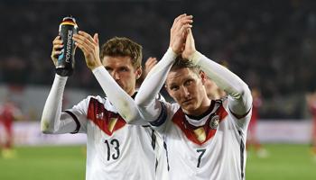 Warum der DFB nicht um die EM zittern muss