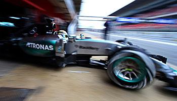 Formel 1: So gehen Teams und Fahrer in die neue Saison