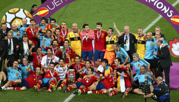Wer gewinnt die EM? bwin Wetten zur EURO 2016!