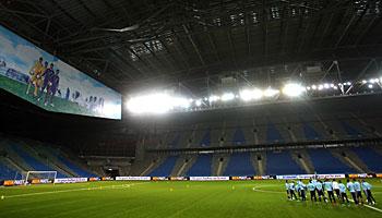 WM in Kasachstan – warum nicht?