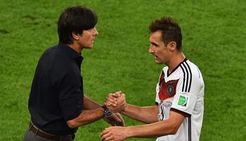 Miroslav Klose als Trainer? Pro und Contra