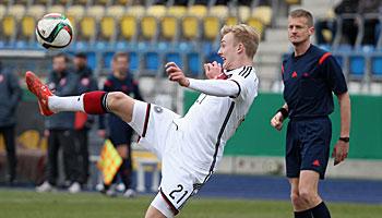 U20-WM: Der Traum vom Titel