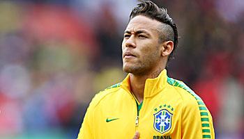 So will Brasilien die Copa América gewinnen