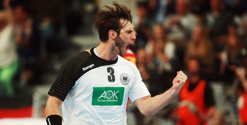Handball Em Quali Der Dhb Ist Wieder Da