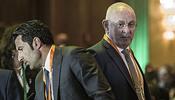 FIFA-Wahl: Warum zwei Gegenkandidaten verzichten wollen