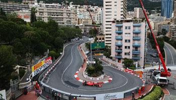 Formel 1 News: Vorschau, Quoten und Wetten für den Monaco-GP