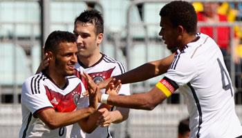 U20-WM: Torschützenkönig nach der Vorrunde?