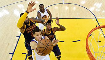 NBA: LeBron James – der Traum rückt näher