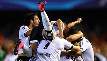 Die bwin Fußball Tipps für eine perfekte Kombi-Wette am Wochenende
