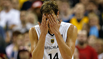 EuroBasket: Fragen und Antworten nach dem Ausscheiden