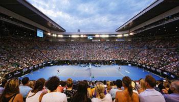 Australian Open: 3 Geheimtipps für die 1. Runde