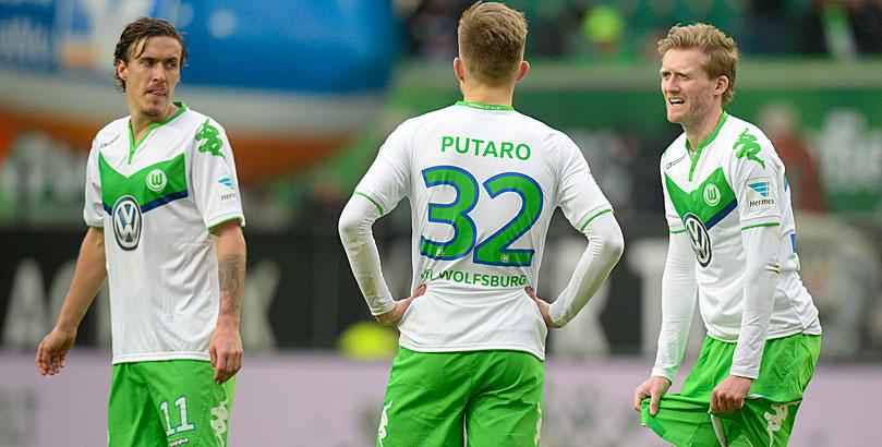 Prognose Fußball Bundesliga