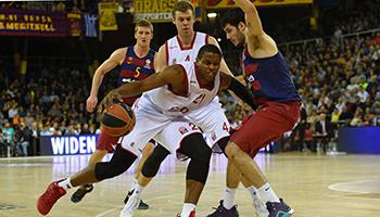 Brose Baskets Bamberg auf Rekordjagd in der Euroleague
