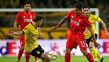 FC Liverpool – Borussia Dortmund, Spielvorschau & Wetten