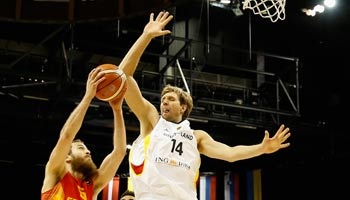 NBA: So springen Nowitzki und die Mavericks in die Playoffs
