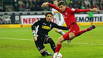 FC Bayern – Borussia Mönchengladbach, Spielvorschau & Wetten