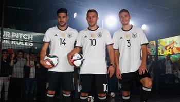Das bwin Trikot-Quiz zur EURO 2016