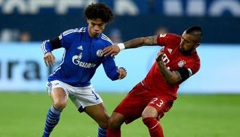 FC Bayern – Schalke 04, Spielvorschau & Wetten