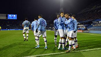 Real Madrid – Manchester City: Skyblues wollen endlich den großen Wurf
