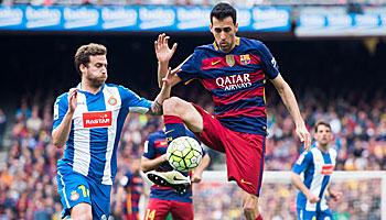FC Barcelona: Sergio Busquets wird zur Legende