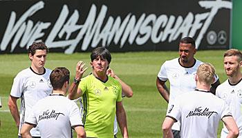 Spanien Europameister und DFB-Aus in der Gruppenphase? Die bwin Redakteure tippen die EM 2016