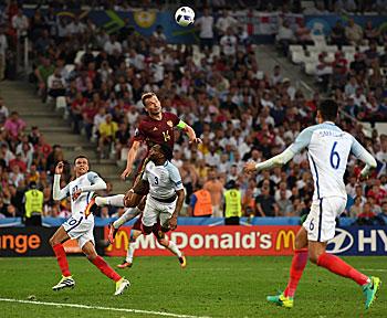 EM 2016: In England grüßt alle 2 Jahre das Murmeltier
