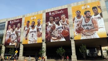 NBA-Finals: Wetten und Quoten zu Spiel 6