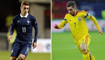 EM 2016 – Frankreich – Rumänien, Vorschau & Wetten